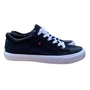 NWT Champion Gem Lo Classic Low Top Canvas Sneakers